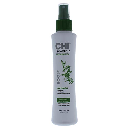 CHI Power Plus Root Booster, 177ml -