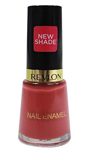 Revlon Nail Enamel Teak Rose, 8ml