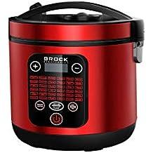 Brock Electronics MC-3602-RD Robot de Cocina Multifunción, 700 W, 5