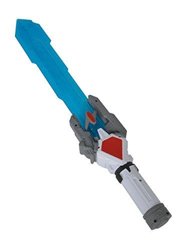 Simba 108042204 - Planet Fighter Großes Laserschwert, 60 cm