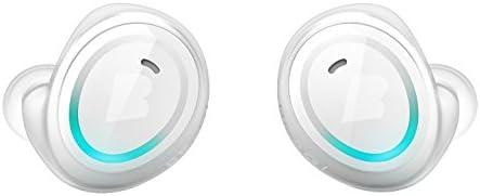 Bragi The Dash Smart In-Ear-Kopfhörer (kabellos, Bluetooth) weiß