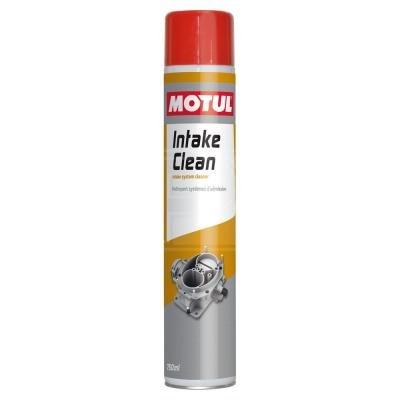 MOTUL 106553/741x 750ML Intake Clean Limpiador Carburador Limpiador