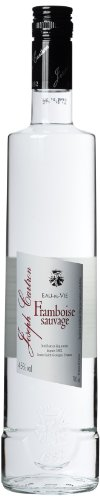 Joseph Cartron Eau-de-vie de Framboise Sauvage Branntwein Wilde Himbeere (1 x 0.7 l)