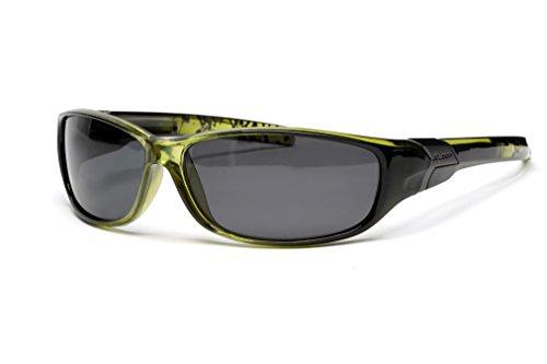 X-Loop Gafas de Sol Polarizadas - Gafas de Deporte y Ciclismo - UV400