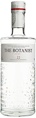 The Botanist Islay Dry Gin (1 x 0.7 l) -