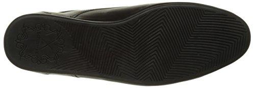 Schmoove - Fidji New Derby Cmbarm0415, Scarpe stringate Uomo Noir (BLACK SOLE BLACK)