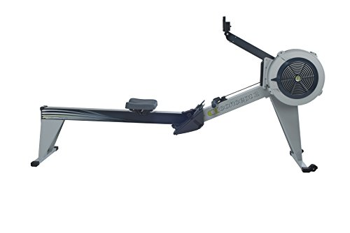 Concept2 Model E Indoor Rower with PM5 - Grey Best Price and Cheapest