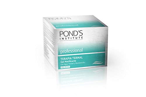 Pond's Terapia Termal Gel - 50 ml