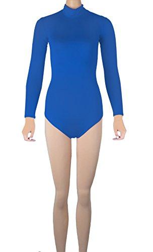 Howriis -  Body  - Donna Mehrfarbig - Blau