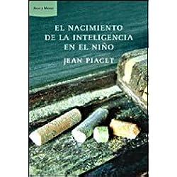 El nacimiento de la inteligencia del niño