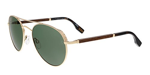 Ermenegildo Zegna Unisex-Erwachsene Sonnenbrille ZC0002 28N 56 8a7b67bf4ca