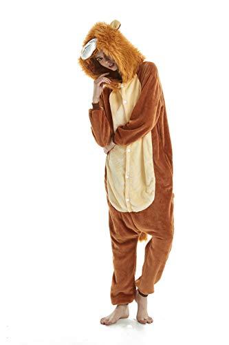 FMDD Tier Cosplay Kostüm Einhorn Cosplay Kostüm Onesie -
