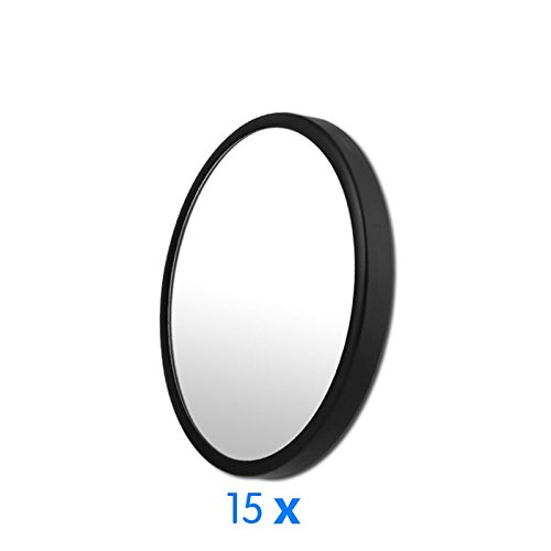 Used, Ohcde Dheark 15X Makeup Mirror Pimples Pores Magnifying for sale  Delivered anywhere in UK