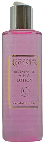 Regentiv de AHA régénérante Lotion 200 ml
