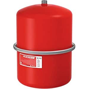 Flamco - Vase Expansion Flexcon Sans Prescomano - 8 L - 245 - 280 - 0,5