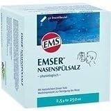 Emser Nasenspülsalz physiologisch Beutel 50 stk