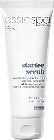 essie Nail Care, Spa Manicure Range, Starter Scrubb 75 ml