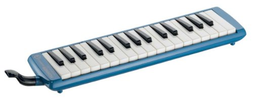 HOHNER STUDENT MELODICA 32 AZUL INCLUYE ANBLA MANGUERA