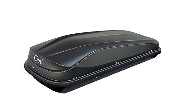Nero GEV E9018 Easy 420 Baule da Tetto