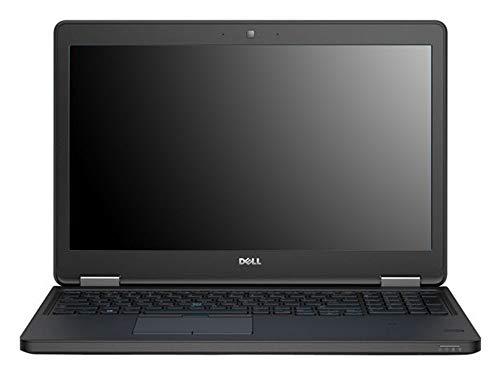 DELL E5550 - CPU i5 - 5300U @2,30 GHz - SSD 256 GB - RAM 8 GB - 15,6in FHD - NVIDIA GEFORCE 830M 2 GB - NO DVD-RW - WEB- BT - TASTIERA CON STICKERS ITA - WIN10 PRO 64 BIT (Ricondizionato)