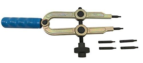 CTA Tools 4031Universal-Lock Ring Tool, 1Pack