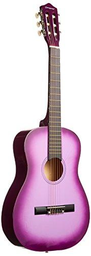 Cherrystone 4260180881462 3/4 neues Design Modell 5 Kinder Konzertgitarre