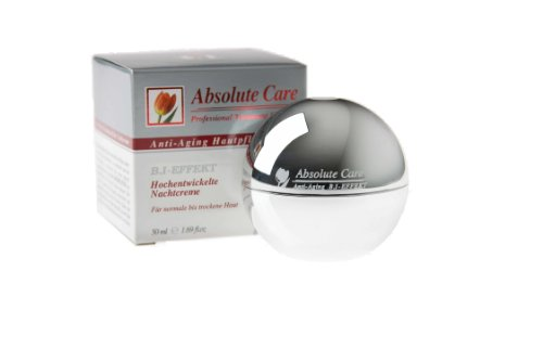 Absolute Care B.I.-Effekt Hochentwickelte Nachtcreme 50 ml