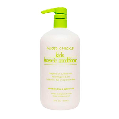 Mixed Chicks Leave In Conditioner (Mixed Chicks Kids Leave In Conditioner, 1000ml)