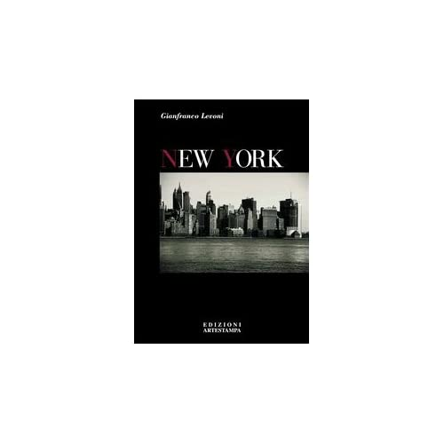 New York. Ediz. Italiana E Inglese