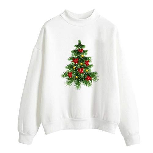 Soupliebe Mode Frauen Frohe Weihnachten Plue Größe Schneeflocke Print trägerlosen Top Bluse Kapuzen Kapuzenpullover Hoodie Pullover Sweatshirt