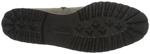 Gabor Shoes 51.682, Stivali Corti Donna Multicolore (wallaby/fango(cuoi 13)