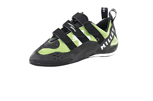 MILLET  Easy Up, Herren Kletterschuhe Grün - Vert (6140 Green Flash)