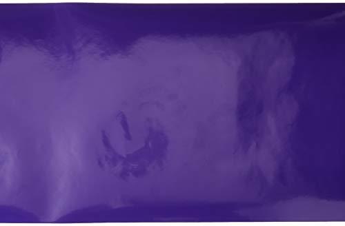 vvivid XPO Satin seidenmatt lila Chameleon Vinyl Wrap Rolle mit Air Release-Technologie -