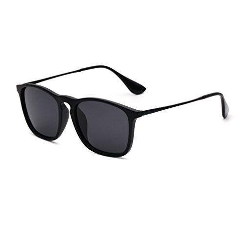 Ppy778 Polarisierte Sport-Sonnenbrille mit UV400-Schutz und unzerbrechlichem TR90-Rahmen für Männer, Frauen, Sport im Freien, Fischen, Ski Fahren, Golf, Radfahren (Color : 2)