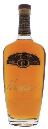 Vizcaya Rum Cask No.12 Dark (1 x 0.7 l)