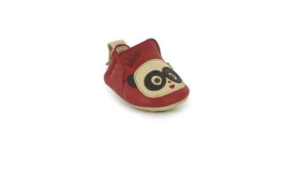 92971d127e775 EZPZ chaussons en cuir BluBlu Panda - 22 23 for EZPZ  Amazon.fr  Vêtements  et accessoires