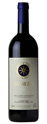 Sassicaia 1990