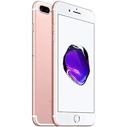 Apple iPhone 7 Plus (32GB) - Oro Rosa