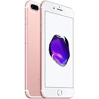 d1237a707d6 Apple iPhone 7 Smartphone Libre Oro 128GB (Reacondicionado): Amazon ...