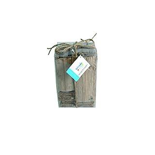 Artemio Driftwood Blocs, -8 cm
