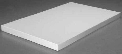 Schaumstoff Platten Set 6 Stück a 45x45x3 cm sehr feste und langlebige Qualität ( RG40 SH60 )