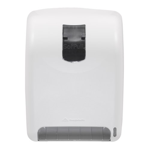 touchless-towel-dispenser-9-3-4-x-16-x-12-white-sold-as-1-each