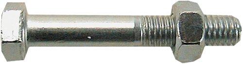 Preisvergleich Produktbild Unimet Schrauben,  25 Stück,  silber,  UM710279