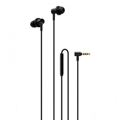 Auriculares XIAOMI IN-Ear Headphone Pro 2 Black