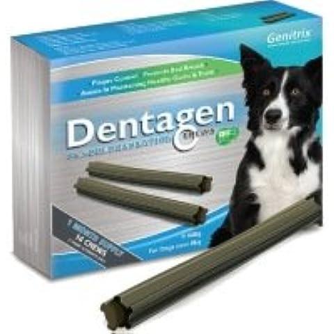 Dentagen - Articolo da masticare per cani, per la prevenzione