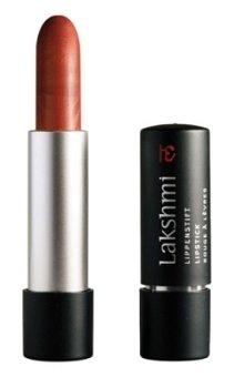 Lakshmi ayurve Discher Rouge à lèvres - framboise
