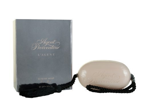 Agent Provocateur L'Agent Luxury Soap On A Rope 250g