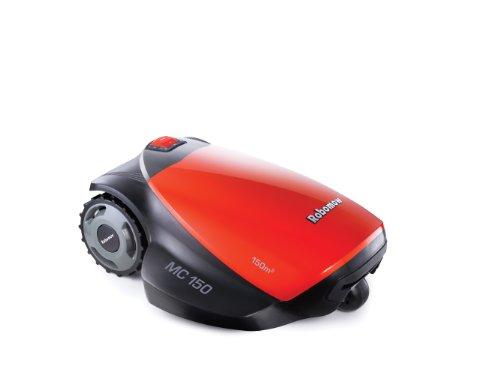 Robomow City MC150, Rasenrobote, rot PRD7002Y