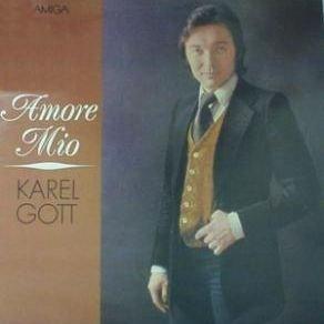 Karel Gott - Amore Mio - AMIGA - 8 55 709