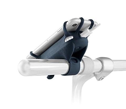 Téléphone portable support support vélo Smartphone Vélo Cradle avec chargeur de batterie intégrée/vélo électrique 6700